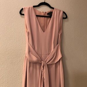Gorgeous cropped jumpsuit